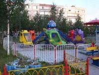 пгт. Излучинск