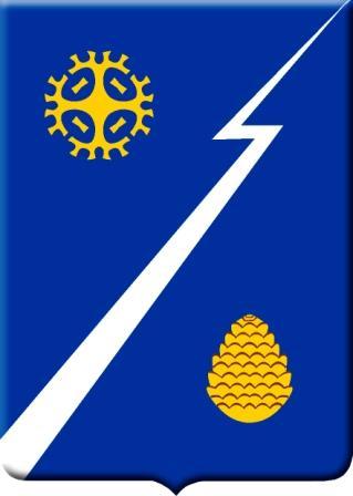 Герб Излучинска